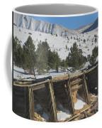 Mining History Coffee Mug