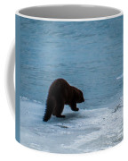 Mink Coffee Mug
