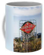 Minneapolis Brew Coffee Mug