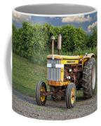 Minneapolis Moline Coffee Mug
