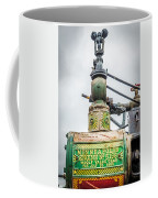 Minneapolis Steam Engine Coffee Mug