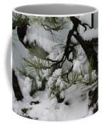 Minnesota Bonsai Coffee Mug