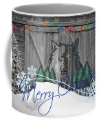 Minnesota Timberwolves Coffee Mug