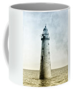 Minots Ledge Lighthouse Coffee Mug