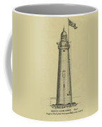 Minot's Ledge Lighthouse Coffee Mug