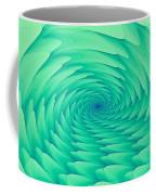 Mint Cave Coffee Mug