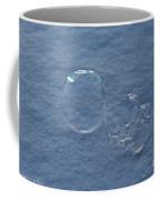 Minus Fifty Degrees Coffee Mug