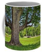 Minute Man National Historical Park  Coffee Mug by Edward Fielding