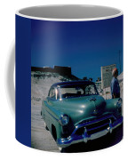 Miracle Mile Oldsmobile Coffee Mug