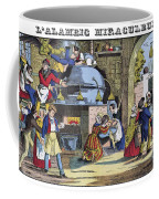 Miraculous Still, 1839 Coffee Mug