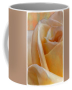 Mirage Rose Coffee Mug