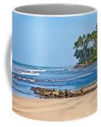 Mirissa Beach Sri Lanka Coffee Mug