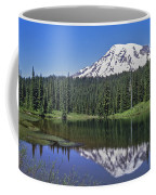 Mirror Coffee Mug