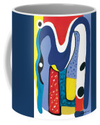 Mirror Of Me 1 Coffee Mug