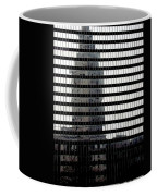 Mirrored Image Coffee Mug