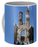 Mirrored Portal - Macon  Coffee Mug