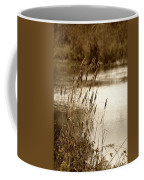 Mirroring Nature Coffee Mug