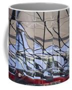 Mirroring On Vitreous Wall Coffee Mug