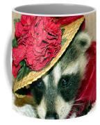 Miss Daisy Coffee Mug