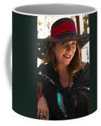 Miss Dawn Coffee Mug