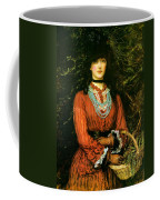 Miss Eveleen Tennant Coffee Mug