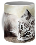 Miss Lilly Coffee Mug