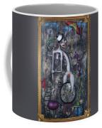 Miss Millies Greatest Show On Earth Coffee Mug