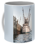 Miss Sandra - Port Royal Coffee Mug