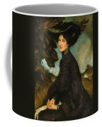 Miss Thea Proctor Coffee Mug