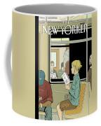 Missed Connection Coffee Mug