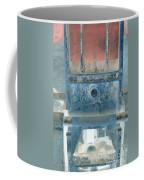 Missing Middle Bar Center Vertical Coffee Mug