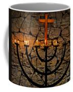 Missing Prayer Coffee Mug