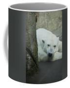 Missing The North Coffee Mug