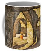 Mission Arches Coffee Mug