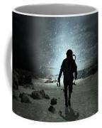 Mission Completed Coffee Mug