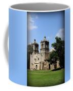 Mission Concepcion - Church Coffee Mug