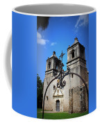 Mission Concepcion - Church II Coffee Mug