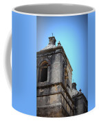 Mission Concepcion - Tower Coffee Mug