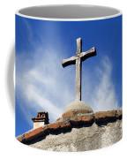 Mission Cross Coffee Mug