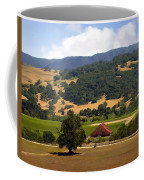 Mission Meadows Solvang California Coffee Mug