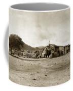 Mission San Antonio De Padua California Circa 1903 Coffee Mug