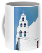 Mission San Diego De Alcala Coffee Mug