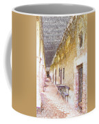 Mission San Juan Capistrano No 5 Coffee Mug