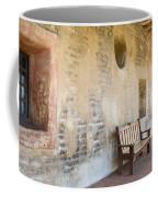 San Juan Capistrano V Coffee Mug