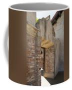 San Juan Capistrano Vi Coffee Mug