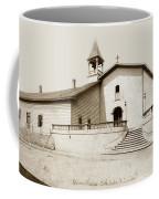 Mission San Luis Obispo Circa 1890 Coffee Mug