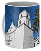 Mission San Luis Rey - California Coffee Mug