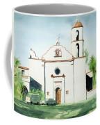 Mission San Luis Rey  Coffee Mug
