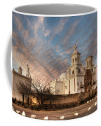 Mission San Xavier Del Bac Coffee Mug