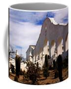 Mission San Xevier Del Bac Coffee Mug